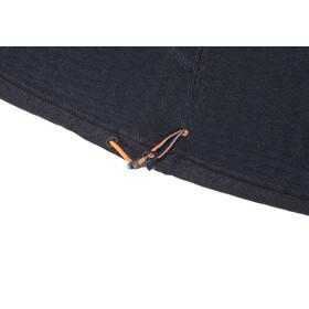 Mammut Eiswand Guide ML sweater Heren grijs/blauw